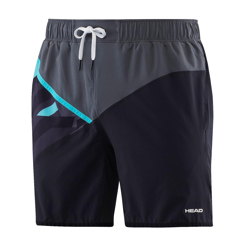 Head Vision Cross - Pantalón Corto para Hombre