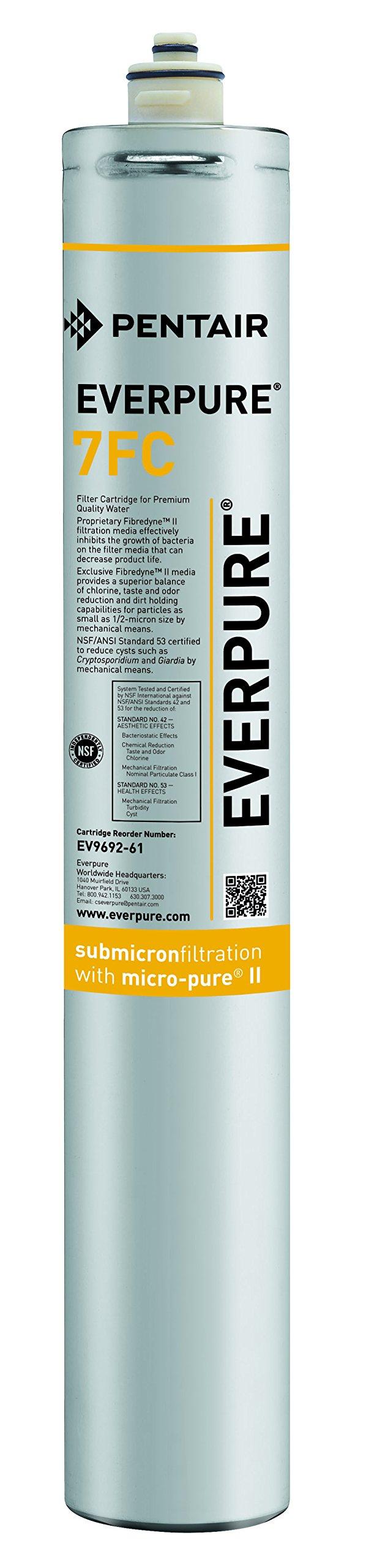 Everpure EV9692-61   7FC Filter Cartridge