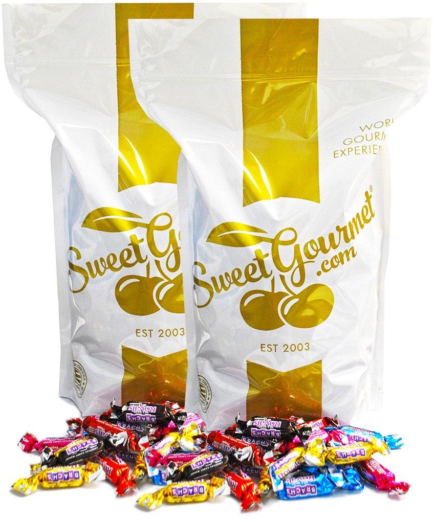 SweetGourmet Brach's Milk Maid Royals(8Lb)