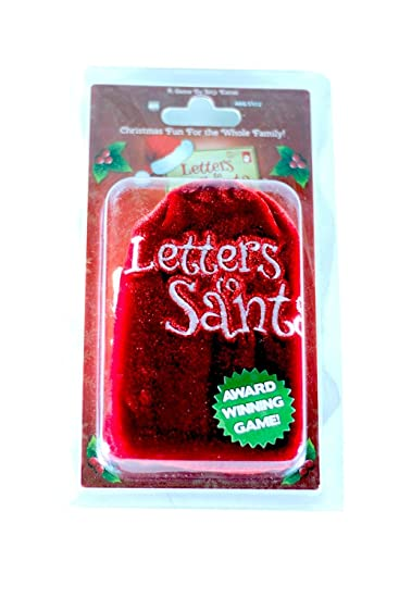 Amazon love letters letters to santa clam shell edition love letters letters to santa clam shell edition spiritdancerdesigns Gallery