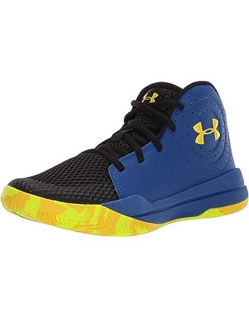 30cbe86e7 Boy's Basketball Shoes | Amazon.com