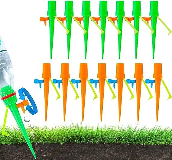 Outils De Jardinage Paresseux Hydro Bonsai UNFAIR Irrigation Goutte /À Goutte Automatique Arrosant Les Boules Dampoule
