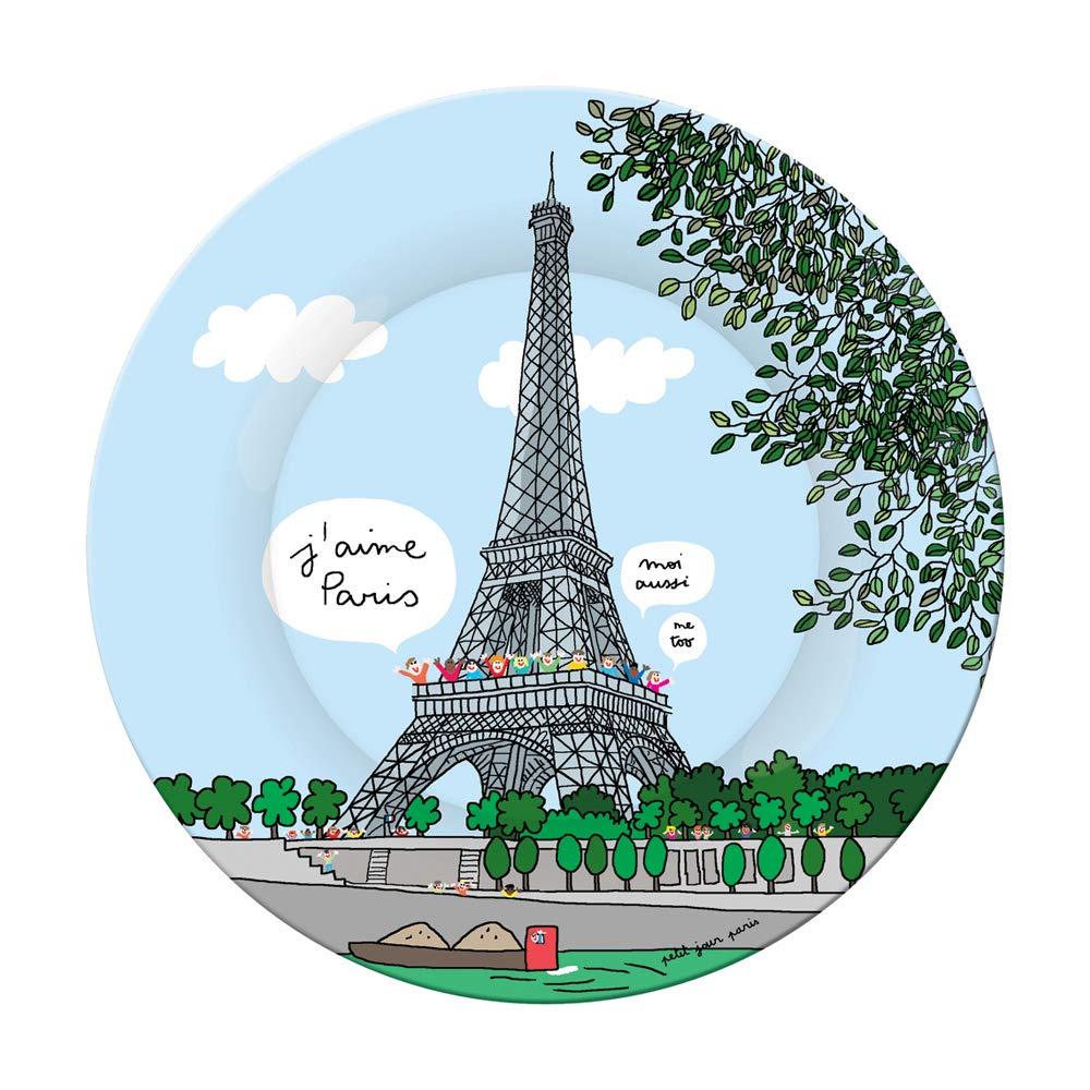 Petit Jour Paris Parfaite pour le dessert! Assiette /à dessert Soledad Bravi