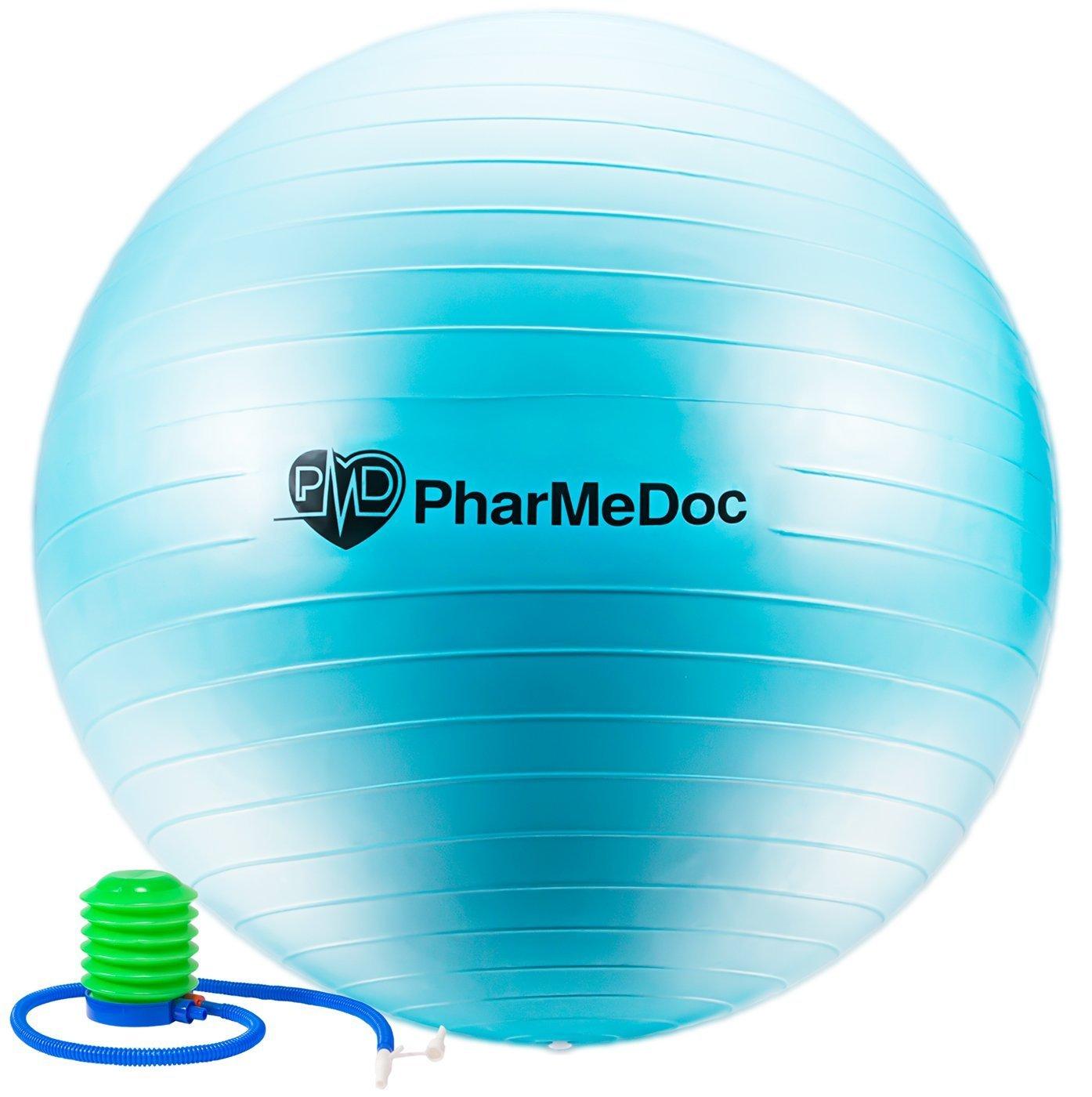 PharMeDoc Stability Ball