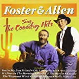 Foster and Allen Sing the Country Hits