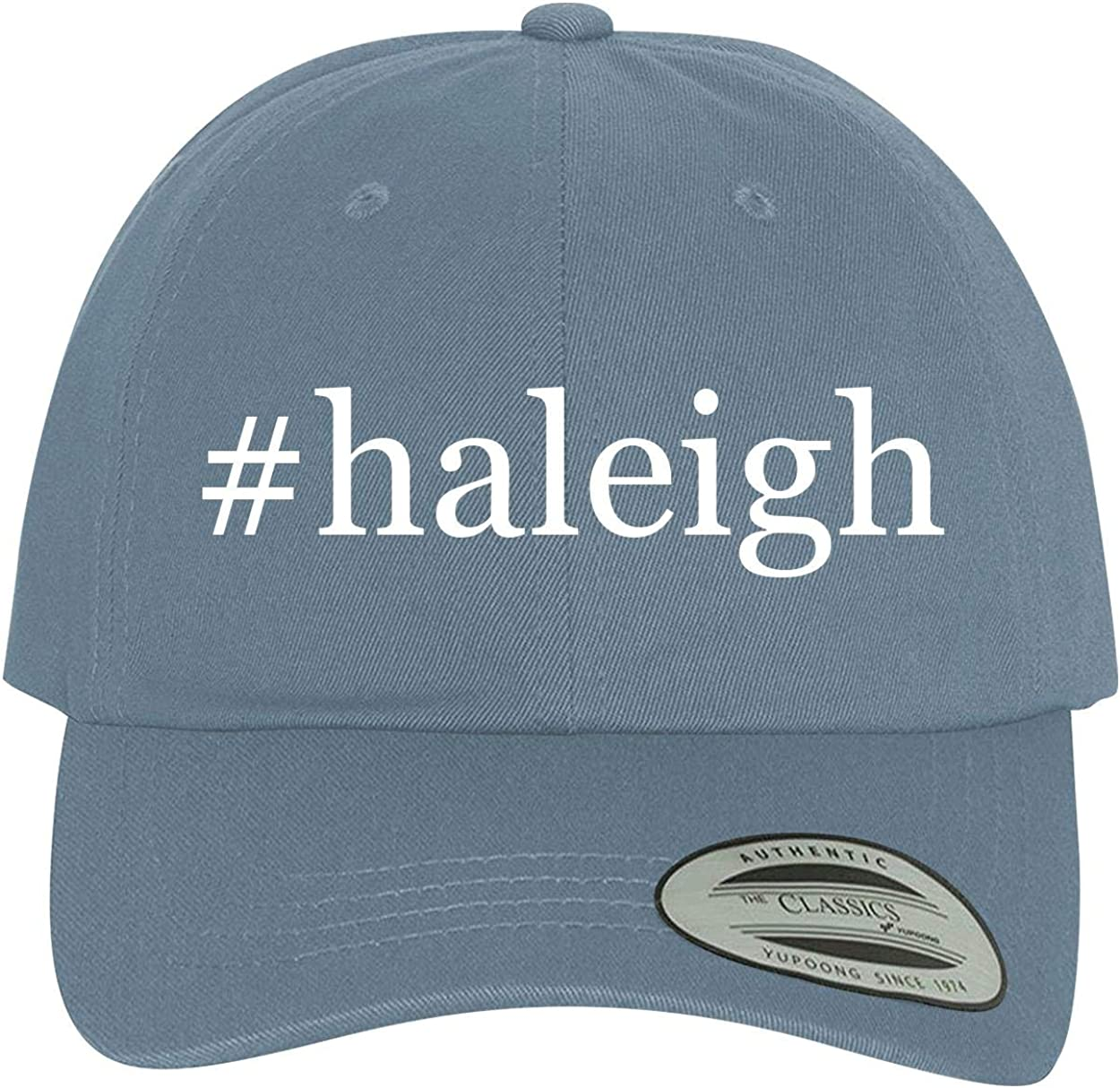 Comfortable Dad Hat Baseball Cap BH Cool Designs #Haleigh