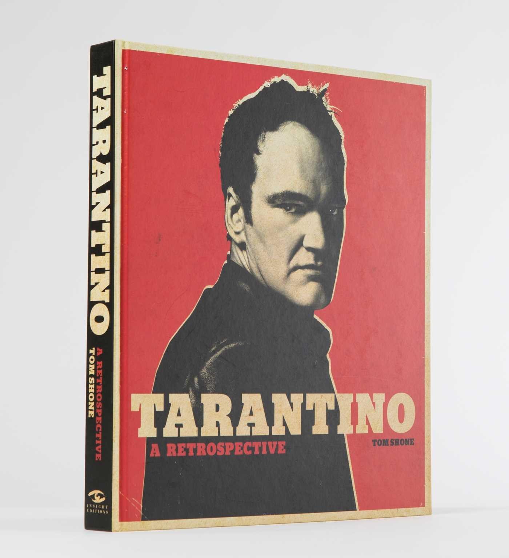 Tarantino. A Retrospective: Amazon.es: Shone Tom, Shone Tom ...