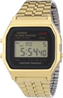 Casio A159WGEA-1EF Uhr