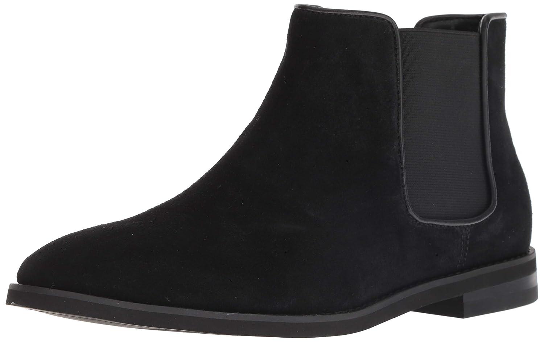 Calvin Klein Men's Alixander Chelsea Boot F0478