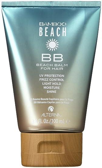 3fb057c471bf Amazon.com   Alterna Bamboo Beach Bb Balm for Hair