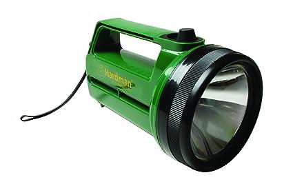 6 DEL krypton Head Light-Silverline 868718 Torche