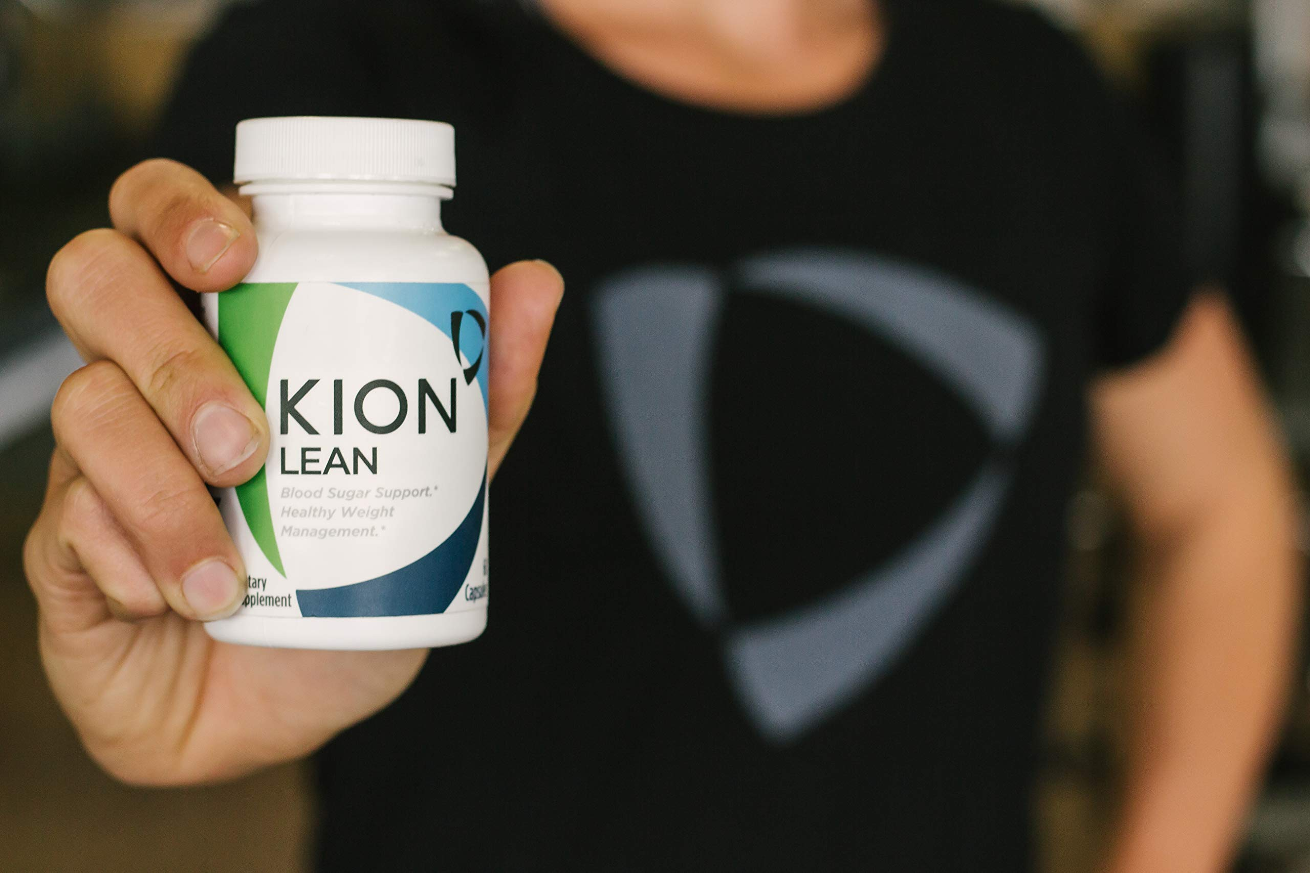 Kion Lean | Supports Weight Management, Liver Health, Blood Sugar Regulation, Healthy Body Fat Levels, and Longevity | Contains Bitter Melon (Glycostat) and Rock Lotus (Kingsun) | 30 Servings by Kion (Image #6)