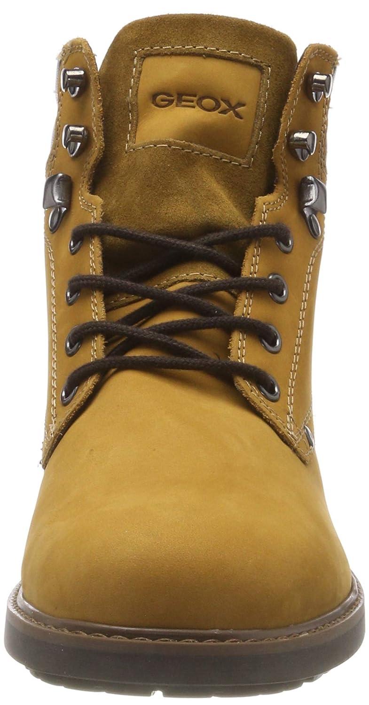 08969d57 Geox U Norwolk, Botas Chukka para Hombre: Amazon.es: Zapatos y complementos