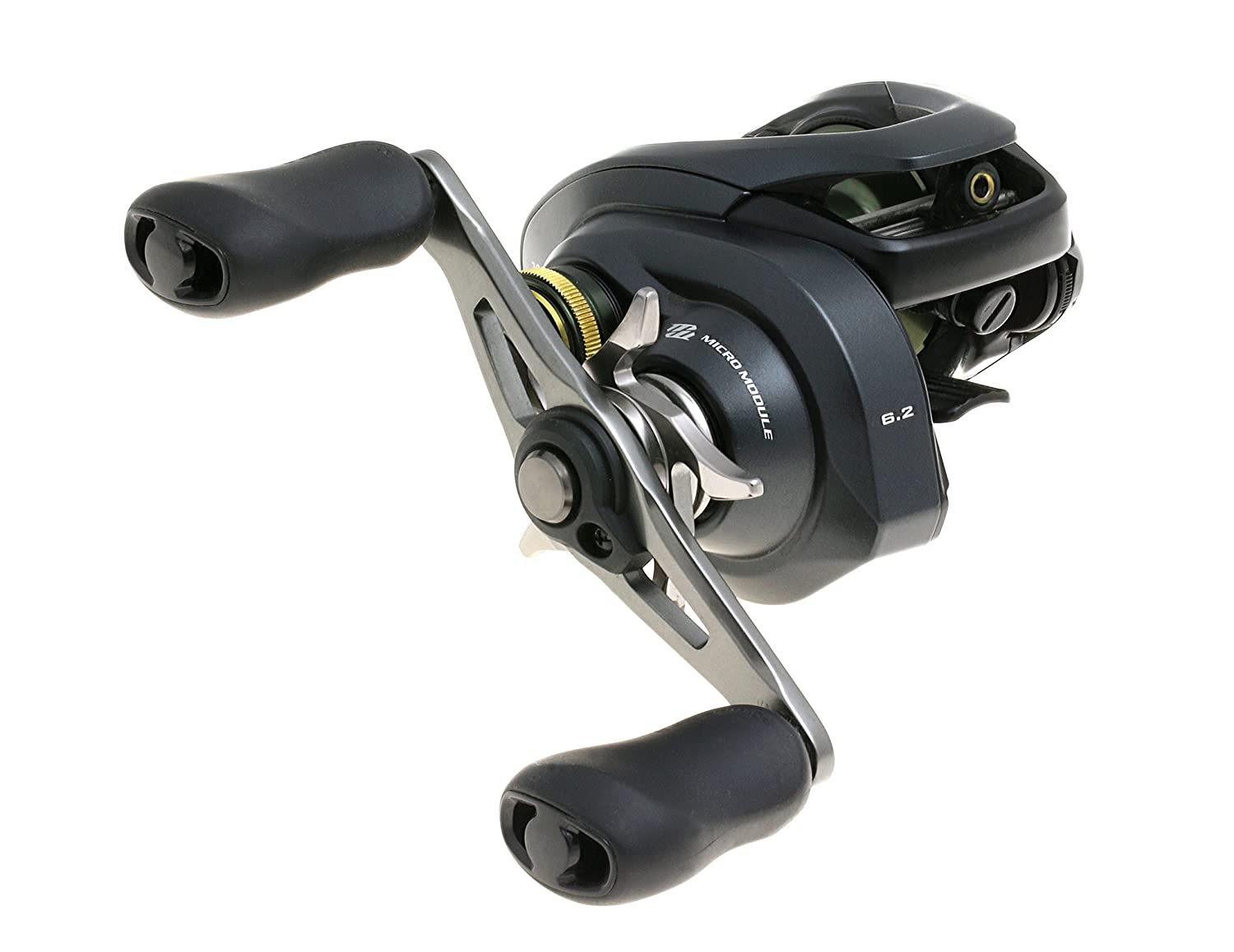 91f86d52c56 Amazon.com : SHIMANO Curado XG Baitcast Reels : Sports & Outdoors
