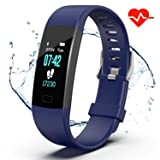 Apirka Fitness Tracker HR, Activity Tracker Watch