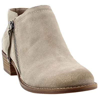 77127455cfe43 Amazon.com: Dolce Vita Womens Siena Casual Boots: Shoes
