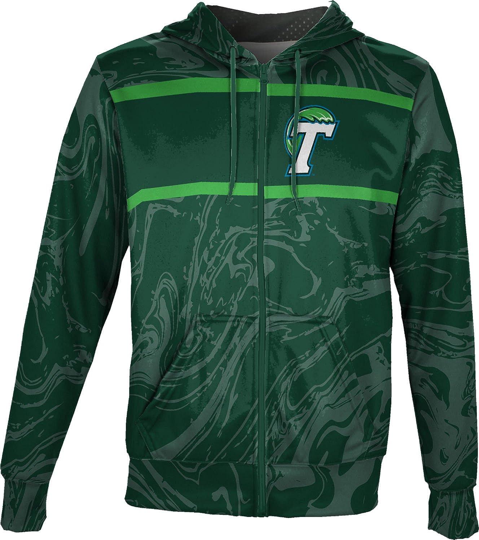 Ripple ProSphere Tulane University Boys Pullover Hoodie