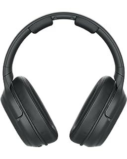 Sony WH-L600 - Auriculares inalámbricos (RF, 30 m de Alcance, Dolby