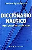 Diccionario Nautico Español - Ingles (TECNICOS)