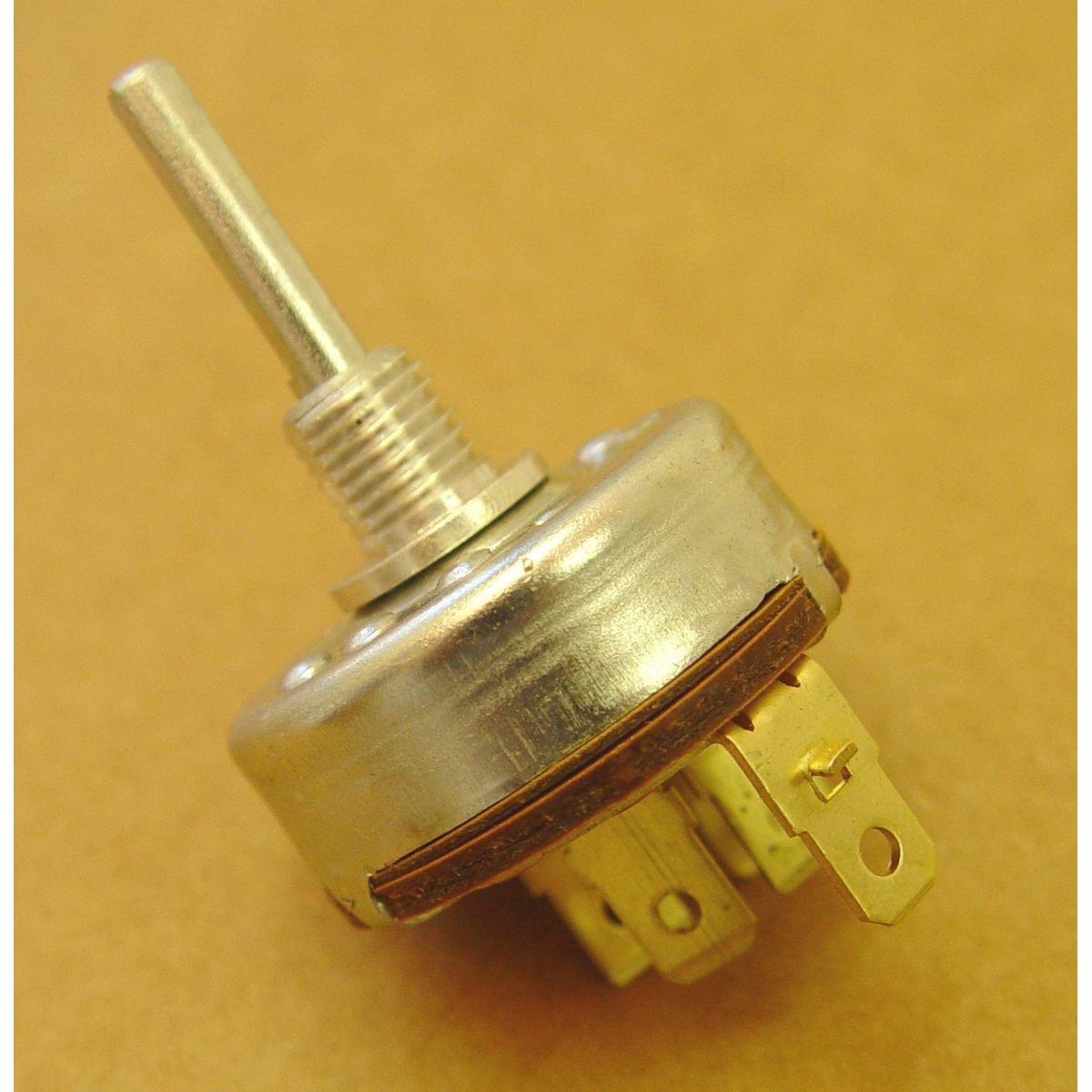 Omix-Ada 19106.01 Wiper Switch