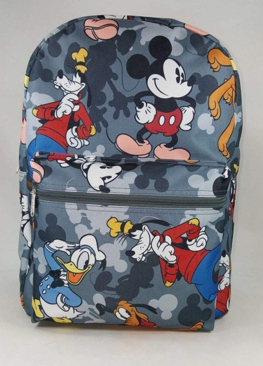 MICKEY MOUSE - KIDS LARGE 16