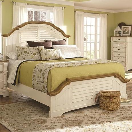 Amazon.com: CDecor Olita 6-piece Bedroom Set Queen: Kitchen & Dining