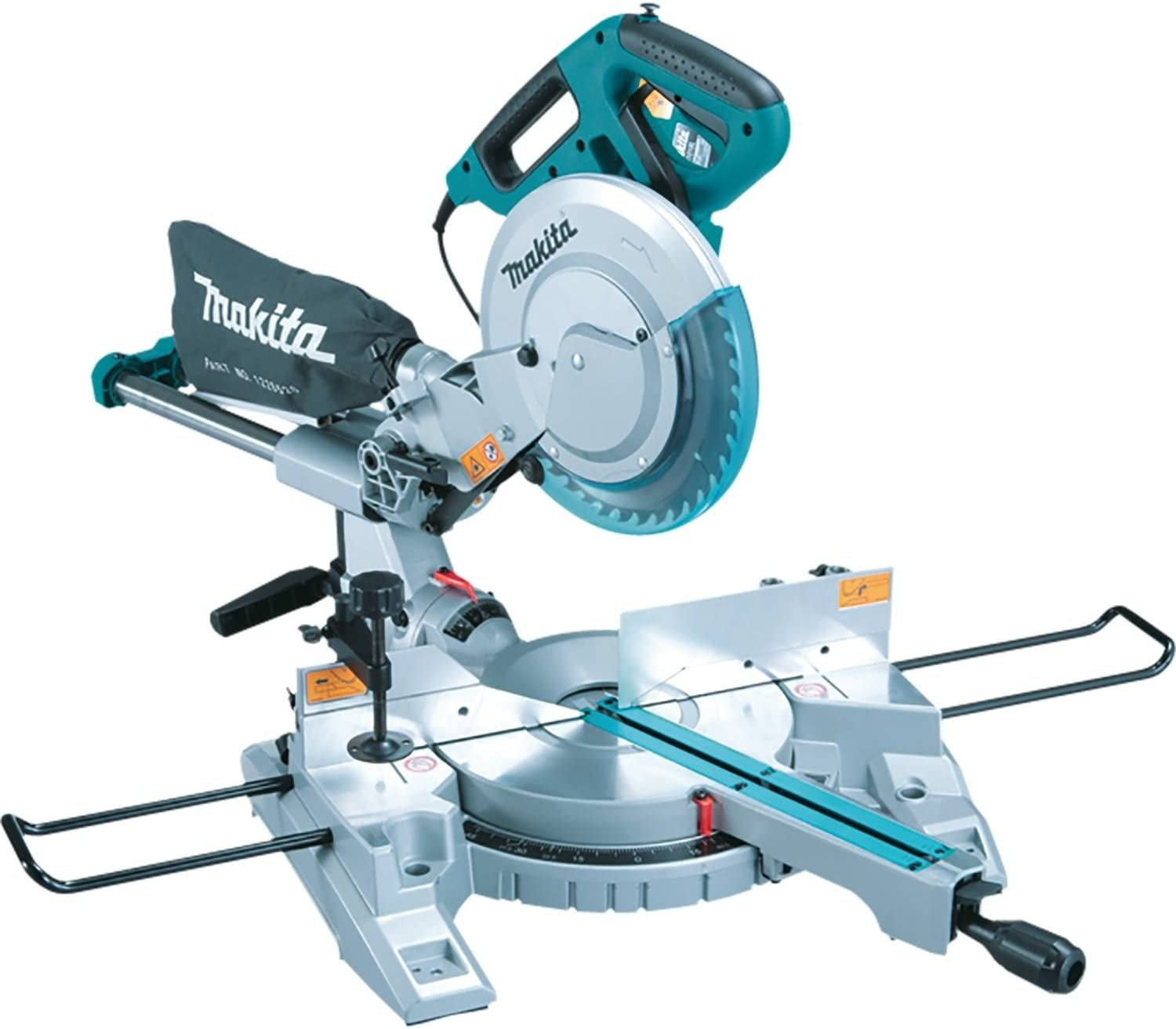 Makita LS1018  Dual-Bevel Slide <a href=