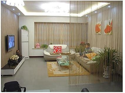 Pleasant Buy Leoie Door Windows Panel Curtain 1X2M For Living Room Interior Design Ideas Tzicisoteloinfo