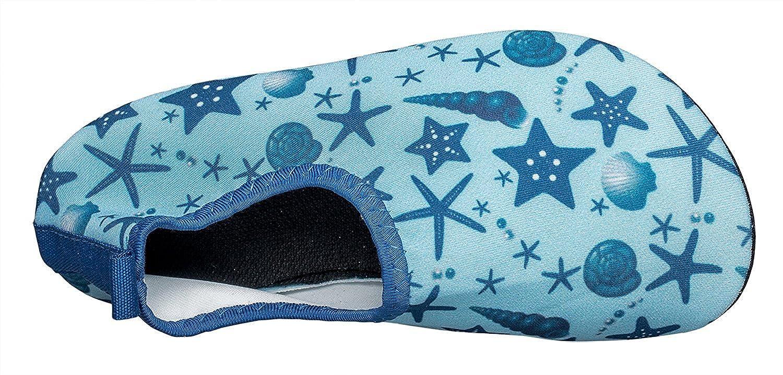 UMmaid Kids Beach Shoes Water Socks for Swimming Running Yoga