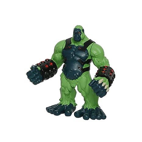 72631531b1 Giochi Preziosi - Dinofroz Dragons Revenge, Personaggio Gorilla con  Funzione Speciale, Alto 10 cm