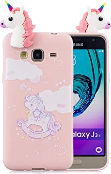 coque samsung galaxy j3 2016 3d