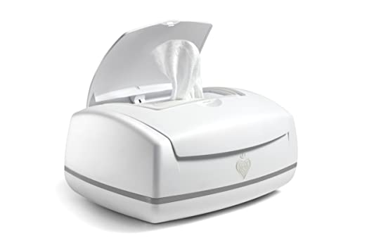 Prince Lionheart Premium Wipe Warmer Review