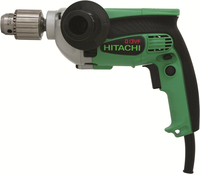 Hitachi D13VF 9-Amp Drill
