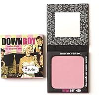 Down Boy, theBalm Cosmetics, Rosa Bebê
