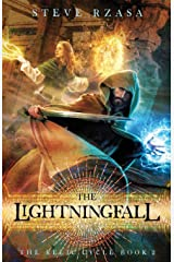 The Lightningfall (The Relic Cycle) (Volume 2) Paperback