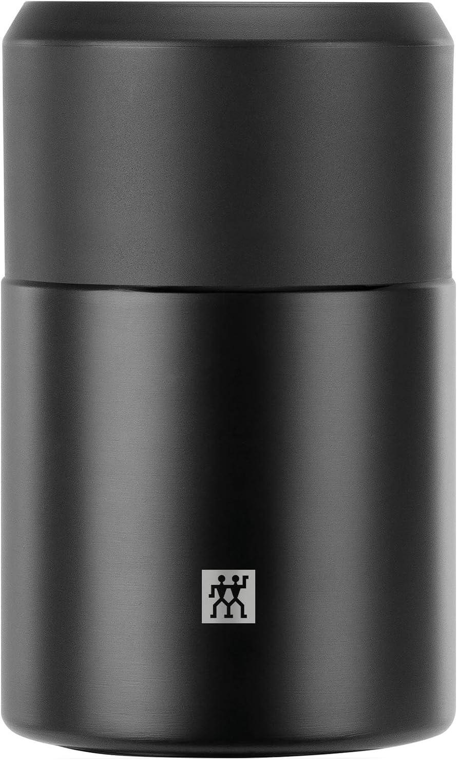 Zwilling 39500-510 - Termo para solidos 700 ml negro