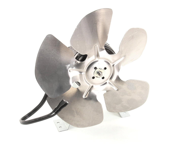 Traulsen SK-325-60124-00 Fan Motor and Bracket Assembly