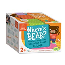 Peaceable Kingdom's Where's The Bear
