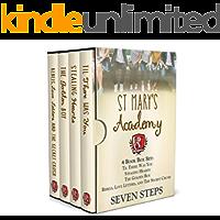 St. Mary's Academy Series Box Set #2: Books 3, 4, 7, & Bonus Book