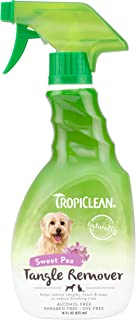 product image for TropiClean D-Mat Pet Tangle Remover