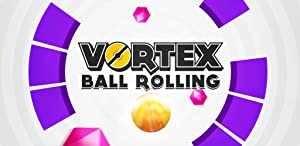 Rolly Vortex Ball by Superpow