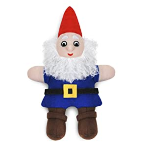 BigMouth Inc Gary The Naughty Garden Gnome