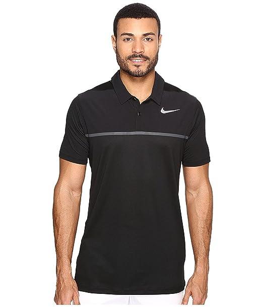Nike Golf 2017 Polo para hombre con sistema de movilidad Remix, S ...