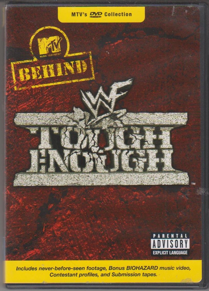 Behind WWF Tough Enough