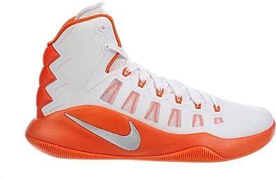 Nike Hyperdunk 2016 TB Promo Zoom - Zapatillas de Baloncesto para Hombre (Talla M), Color Blanco: Amazon.es: Zapatos y complementos