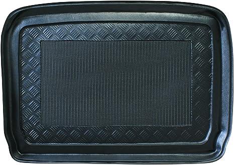 Vasca baule FIAT 500L 12/> TAPPETO su misura per Auto!