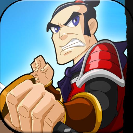 Samurai GO (Power Ranger Games Power Ranger Games)