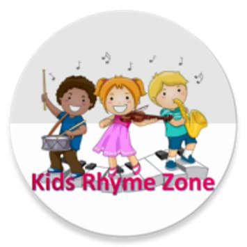 amazon com kids rhyme zone appstore for android