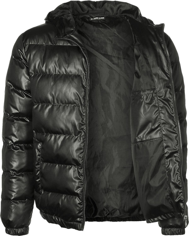 acheter populaire 50174 5f5be Fila Owen doudoune black: Amazon.fr: Vêtements et accessoires