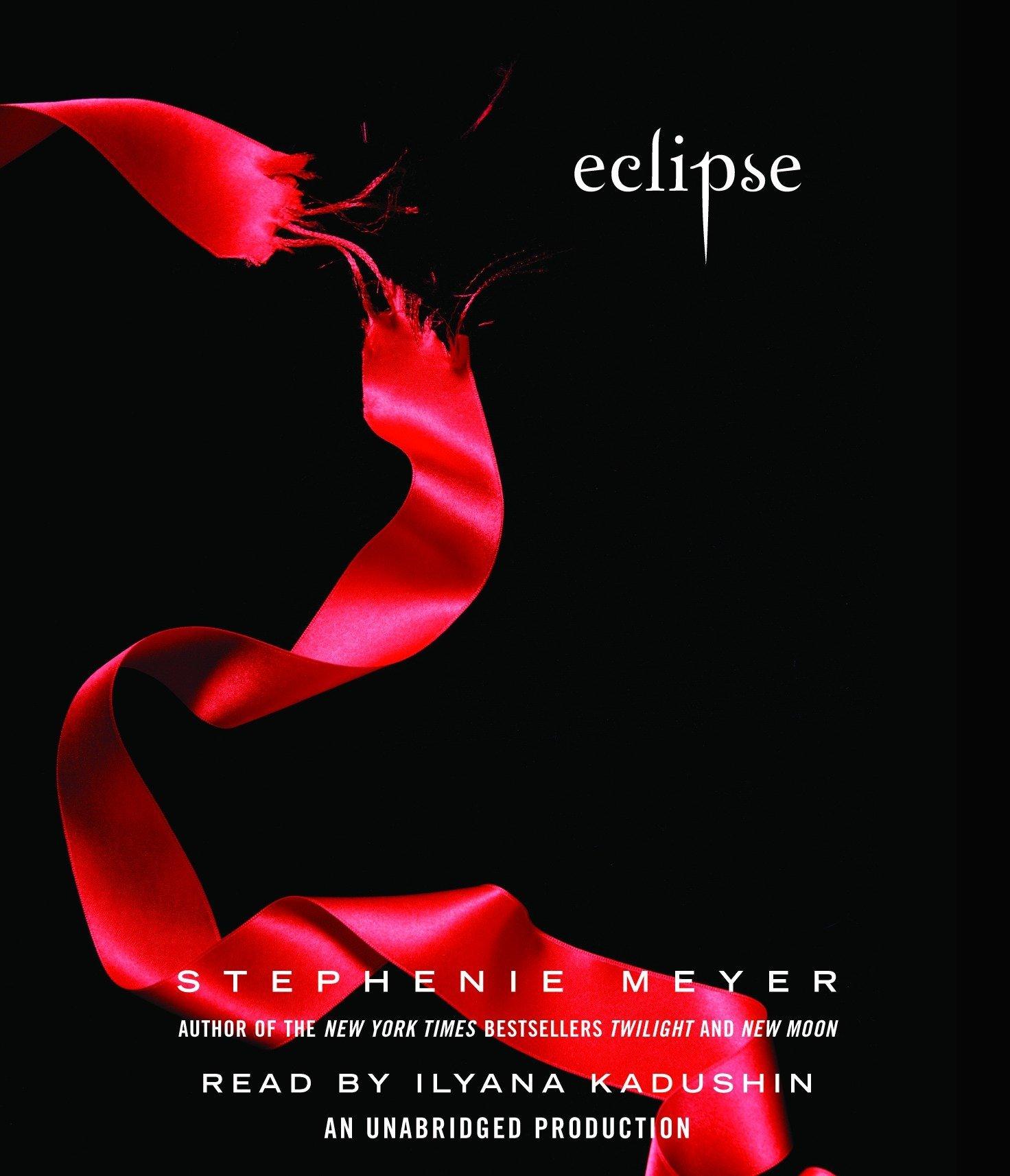 Eclipse (The Twilight Saga): Amazon.es: Meyer, Stephenie: Libros en idiomas extranjeros